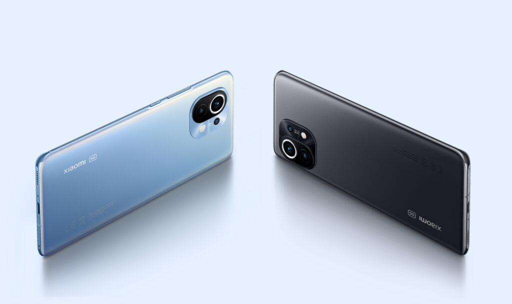 Xiaomi Mi 11, el cine en tus manos