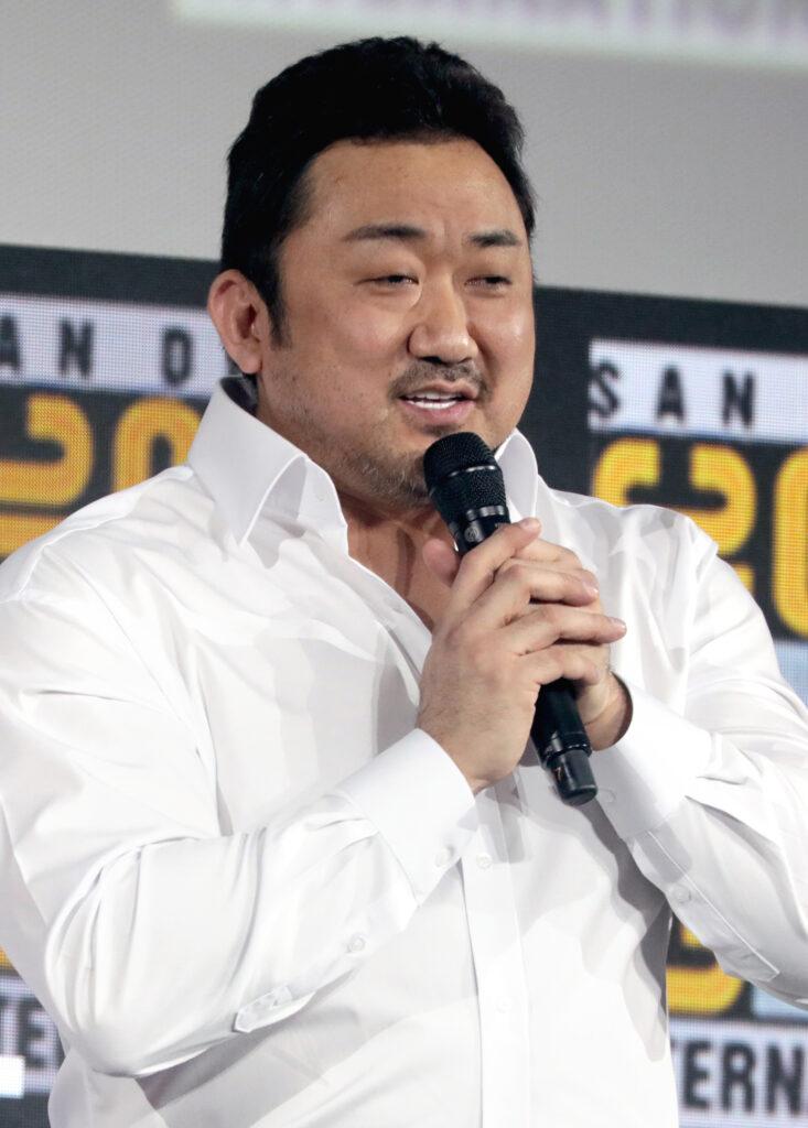 Don Lee