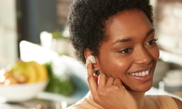 Funcionalidades auriculares Sony