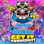 Wario Ware - Get It Together!