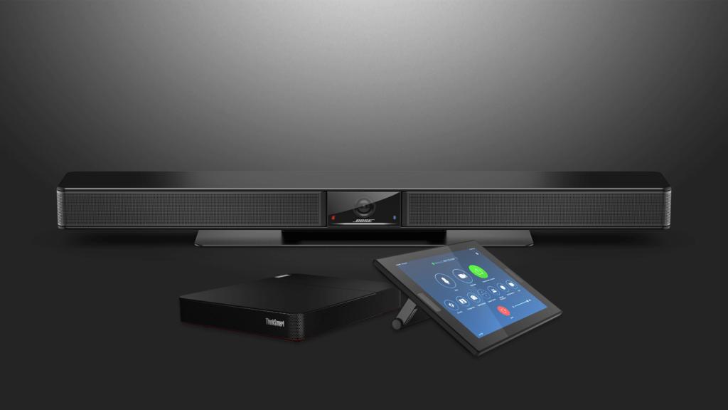 Bose Lenovo VideobarTM vb1 thinksmart