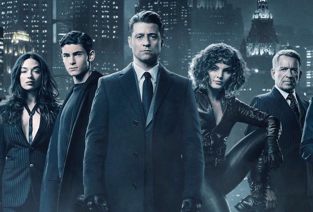 Gotham: Batman