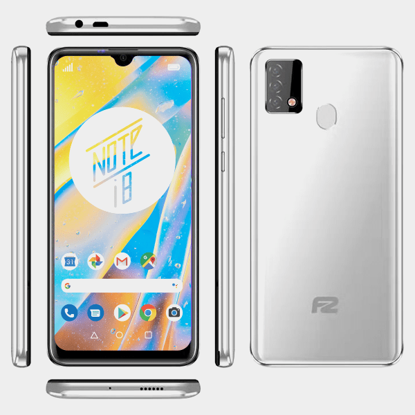 smartphone F2 Mobile