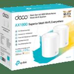 DECO AX 1800