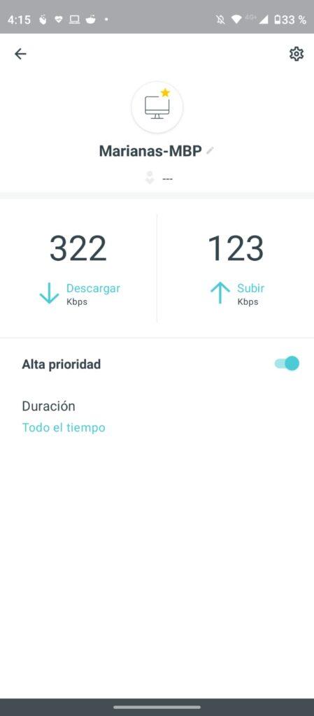 App Deco Prioridad