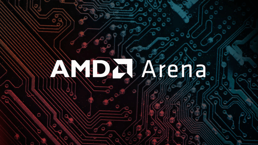 AMD Arena español