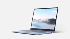 Surface generación laptop go