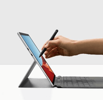 Surface generación