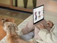 Surface generación laptop 4