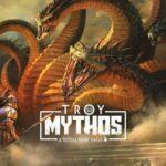 Reseña: Troy Total War Saga Mythos la ultima gran batalla por Troya