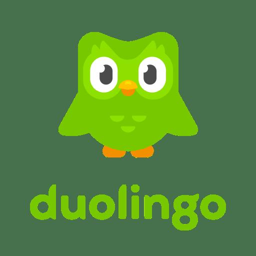 Aplicaciones ingles duolingo