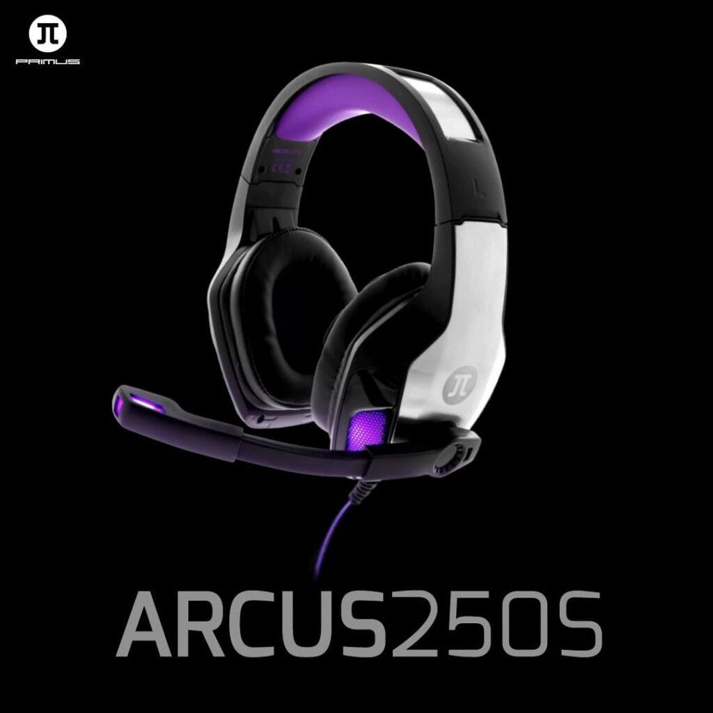 Primus Streamers ARCUS250S