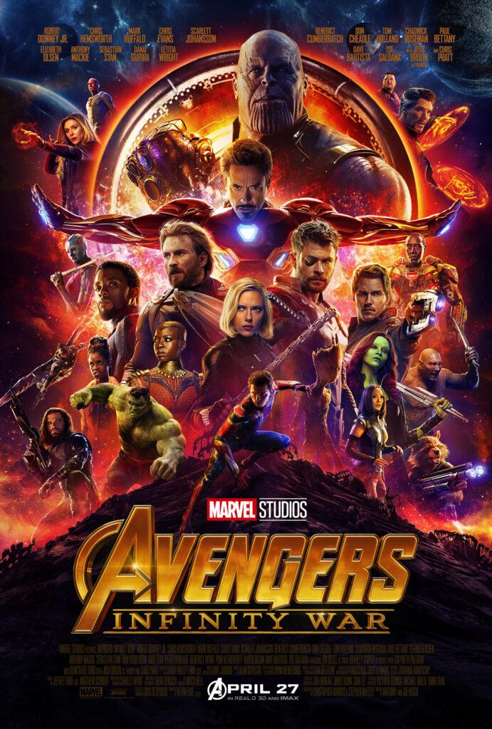 Avengers Orden cronológico de las películas y series de Marvel