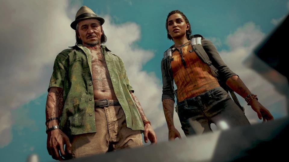 Far Cry 6 Yara Dani